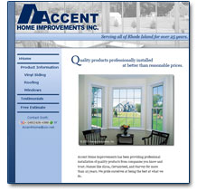 Accent Home Improvements