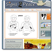 Signs2Peace